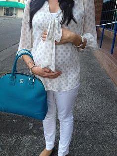 Modern maternity fashion - savvychicmommy maternity style maternity fashion
