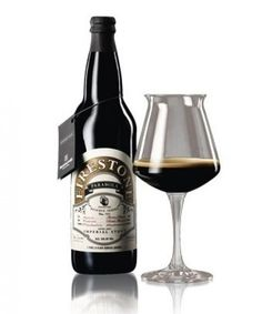 Firestone Walker Parabola