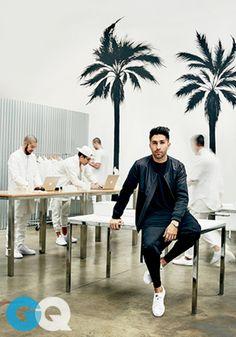 Best New Menswear Designers In America 2015: Stampd L.A.
