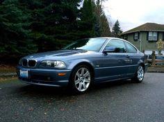 $7000 2001 BMW 325ci 167k