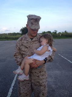 USMC Daddy <3