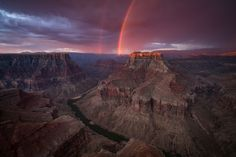 Sunrise at the Grand Canyon Grand Canyon National Park, National Parks, Beautiful Sunrise, All Over The World, Monument Valley, Arizona, The Outsiders, Exotic, Mountains