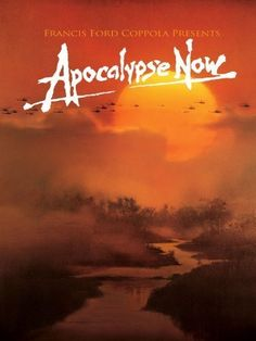 Apocalypse Now -- Francis Ford Coppola's groundbreaking classic - with 49 minutes of additional footage in the APOCALYPSE NOW REDUX edition!
