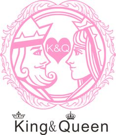 King and queen with cool custom t-shirts for Couples,Schools, Teams, and Groups. Over 300000 original design ideas for choose.