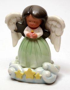 Fantasy Inspired - Cloudworks - Little Angels Peace Hispanic, $8.49 (http://www.fantasyinspired.com/cloudworks-little-angels-peace-hispanic/)