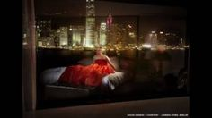 بالصور: معرض شنغهاي للتصوير الفوتوغرافي - BBC Arabic