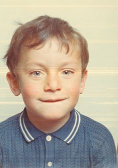 Jason Isaacs Very very Young !!