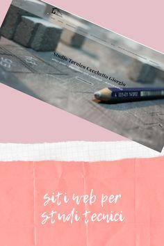 Idee per siti web per Architetti e interior Design e studi tecnici . Layout, Personal Care, Website, Interior Design, Studio, Movie Posters, Nest Design, Self Care, Page Layout