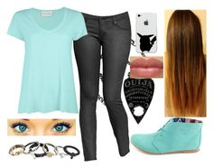 """""""Untitled #29"""" by lexalane ❤ liked on Polyvore"""