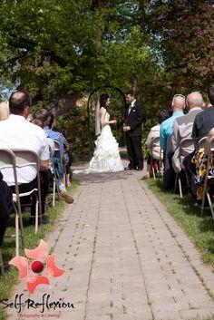 Saskatoon Forestry Farm Outdoor Location Weddings