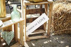 Summer Of Love, Ladder Decor, Home Decor, Wedding, Decoration Home, Room Decor, Home Interior Design, Home Decoration, Interior Design