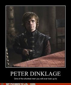"He may have become well known (and deservedly so) as Tyrion Lannister, but before that, he was in BOTH versions of ""Death at a Funeral"". Check out the 2007 version if you have an...irreverent...sense of humor. :)"