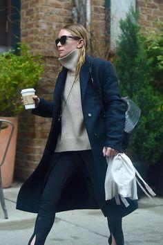 Mary Kate Olsen, Elizabeth Olsen, Mary Kate Ashley, Olsen Fashion, Fashion Models, Girl Fashion, Fashion Design, Fashion Bloggers, Celebrities Fashion
