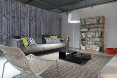 Batiplus Outdoor Sofa, Outdoor Furniture, Outdoor Decor, Design, Home Decor, Contemporary Furniture, Exterior Decoration, Home Decoration, Decoration Home