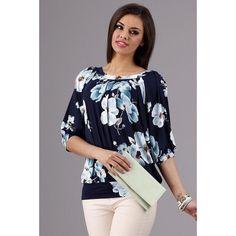 Makadamia M76 blouse