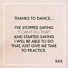 "Great Dance Quotes and Sayings - YES my dance teacher always say ""can't"" is a dance curse word - Dancer Quotes, Ballet Quotes, Ballroom Dance, Ballet Dance, Dance Recital, Modern Dance, Dance Aesthetic, Dance Motivation, Team Motivation"