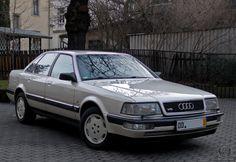 Audi V8 4