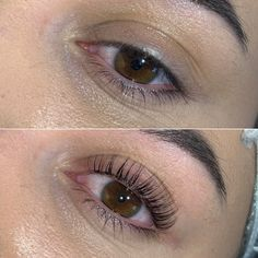 Eyelash Lift And Tint, Eyelashes, Eyebrows, Eyelash Extensions Styles, Salons, Glow, Make Up, House, Gorgeous Makeup