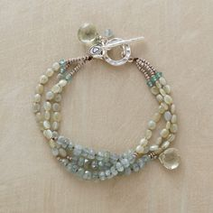 Beachy Bracelet
