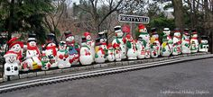Frostyville Station. want to do it