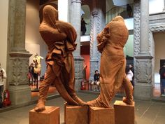 TERRA, la materia como idea  Javier Marín   En el Antiguo Palacio de Iturbide - Palacio de Cultura Banamex   #javiermarin #arte #art #sculpture #escultura #terra # mexicanartist #artemexico #color #mexico #mexicanart #gael #pasionporelarte #galeriartenlinea