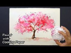 ❖ Learning watercolor techniques, calming the soul, mediated the mind, learning and motivating to paint. Therapy, relaxation. ❖ Support for My Art PATREON : ...