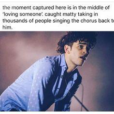 Awe I miss him The 1975 Matthew Healy, Matt Healy, Matty 1975, The 1975 Me, George Daniel, I Miss Him, Looks Cool, Musical, Music Bands