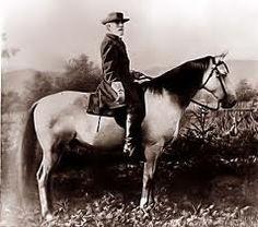 Robert E. Lee on Traveller
