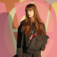 Korean Women, South Korean Girls, Korean Girl Groups, Mode Rose, Blackpink Fashion, Blackpink Lisa, Memes, Kpop Girls, Namaste