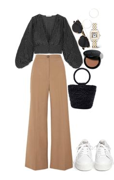 created by despina on ShopLook.io perfect for Any event. created by despina on ShopLook.io perfect for Any event. Visit us to shop this look. Teen Fashion Outfits, Mode Outfits, Retro Outfits, Cute Casual Outfits, Look Fashion, Chic Outfits, Korean Fashion, Fall Outfits, Vintage Outfits