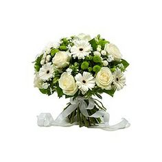 Lovely chrisanthems bouquets! Send flowers to Bulgaria by local florist