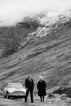 Skyfall - One of my most favorite films ever!