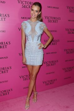 Victoria's Secret After Party 2017   British Vogue