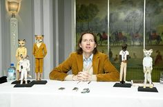 Wes Anderson's Worlds by Michael Chabon   NYRblog   The New York Review of Books