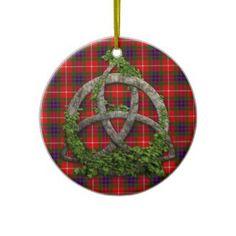 Diana Gabaldon's Outlander Christmas Decorations