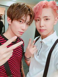 Hwiyoung & Jaeyoon