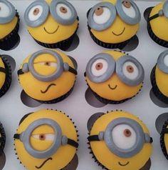 verschrikkelijke ikke cupcakes!