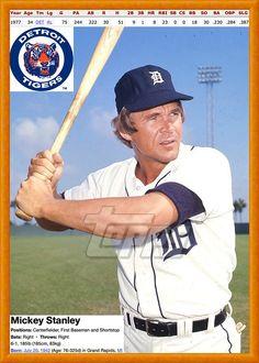 Baseball Photos, Baseball Cards, Detriot Tigers, Detroit Tigers Baseball, I 8, Los Angeles Dodgers, Michigan, Legends, Stripes