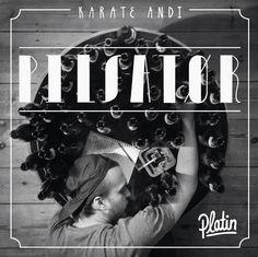 Karate Andi - Pilsator Platin | Mehr Infos zum Album hier: http://hiphop-releases.de/deutschrap/karate-andi-pilsator-platin