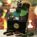 Holiday Time Holiday Gift Basket