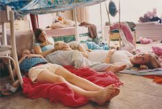 SOFIA COPPOLA Virgin Suicides, 1998