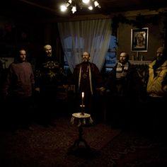 PHOTOGRAPHS BY DAVIDE MONTELEONE「シベリアのイエス」の理想郷:ロシアの小さなカルト教団はぼくらに何を語りかけるのか? Page3 « WIRED.jp