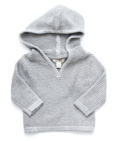 Baby Beca Sweater//