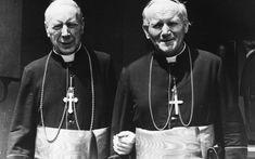 Pope Francis has recognised the heroic virtue of Cardinal Stefan Wyszynski and Fr Patrick Peyton… Catholic Herald, Catholic Priest, Paul 2, Pope John Paul Ii, Papa Juan Pablo Ii, Poland History, Papa Francisco, Pope Francis, Kaito