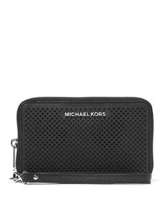 MICHAEL MICHAEL KORS Michael Michael Kors. #michaelmichaelkors #bags #shoulder bags #leather #