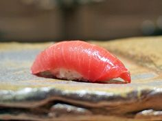Sushi Saito is widely accepted as one of the best and most exquisite sushi restaurants in Japan. Reservations are mandatory and difficult to make even for locals. Our reservation service will allow you to secure a reservation at Sushi Saito!