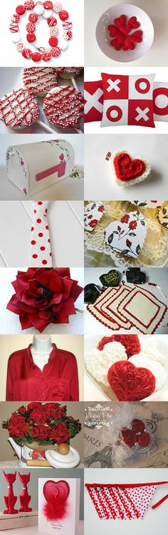Feeling The Love by Meredith on Etsy--Pinned with TreasuryPin.com