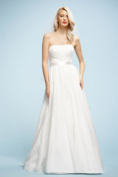 Watters Brides Francisca Gown