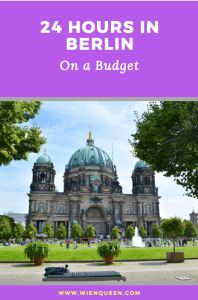 24 Hours in Berlin- How to explore Berlin in just one day. and on a budget. Budget Travel, Travel Tips, Beautiful Castles, Black Forest, European Travel, Germany Travel, Family Travel, Adventure Travel, Travel Inspiration