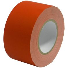 Gaffer's Tape - Red - 3 inch